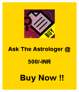 Ask The Astrologer Buy